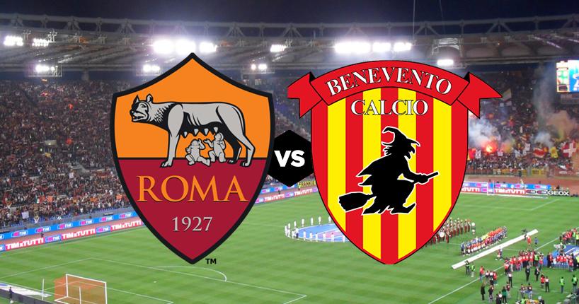ROMA vs ben