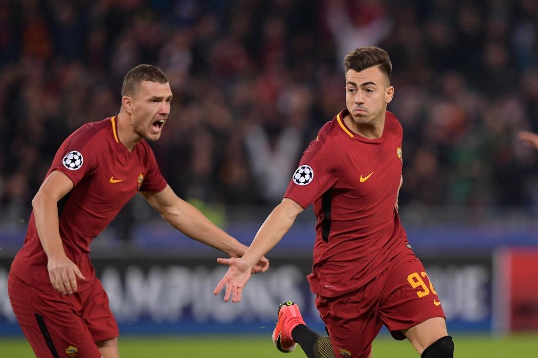 Roma - Chelsea