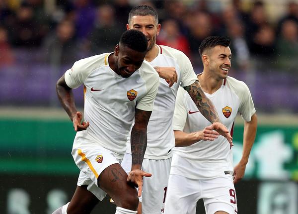 ACF+Fiorentina+v+Roma+Serie+waOHsdKRKWTl