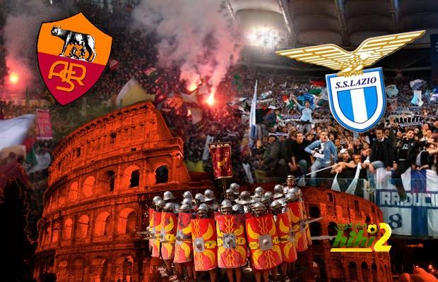 The Roman Derby Roma vs Lazio Preview #131 – Everything Roma