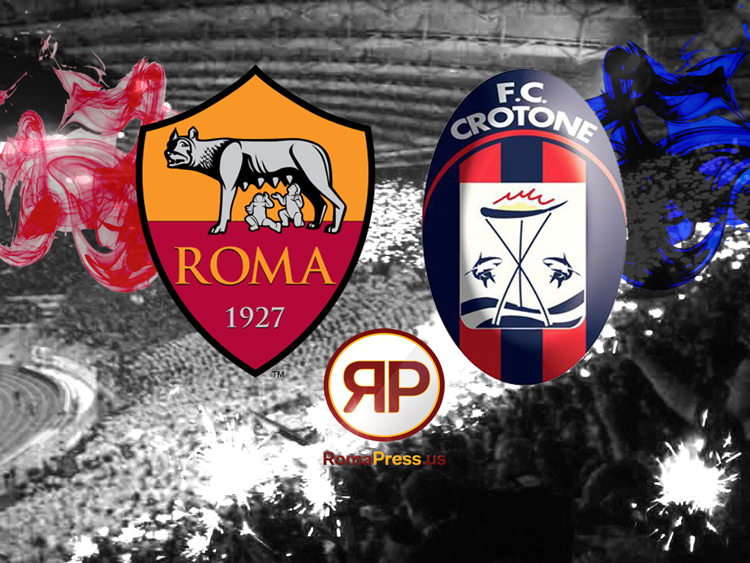 A.S Roma vs Crotone Preview #205 – Everything Roma