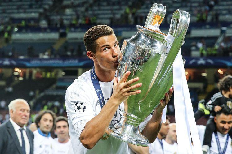 UEFA Champions League final -