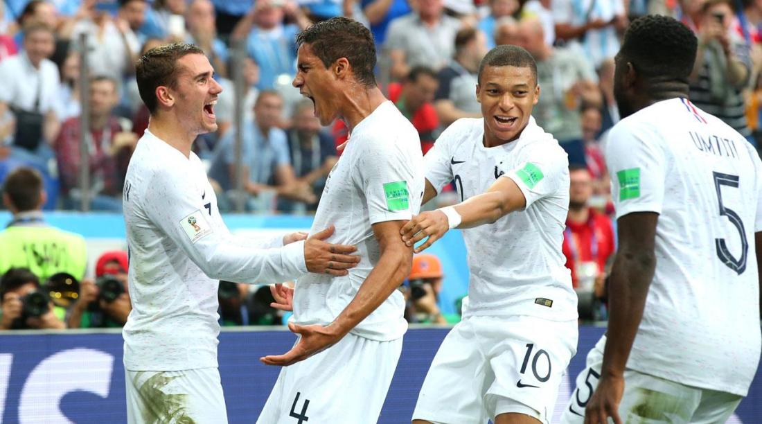france-goal-varane-uruguay-world-cup