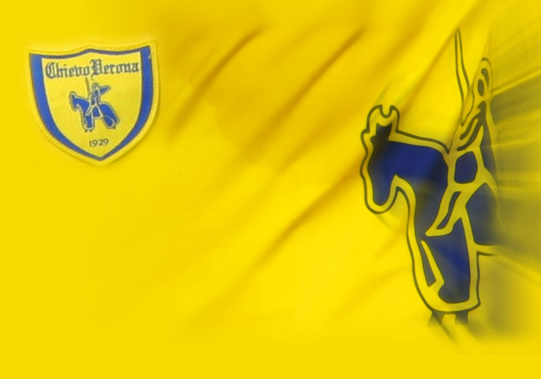 Chievo-Verona-Logo-Wallpaper