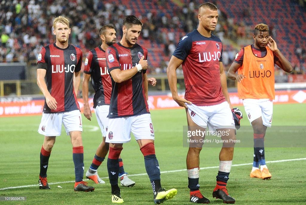 Bologna FC v SPAL - Serie A
