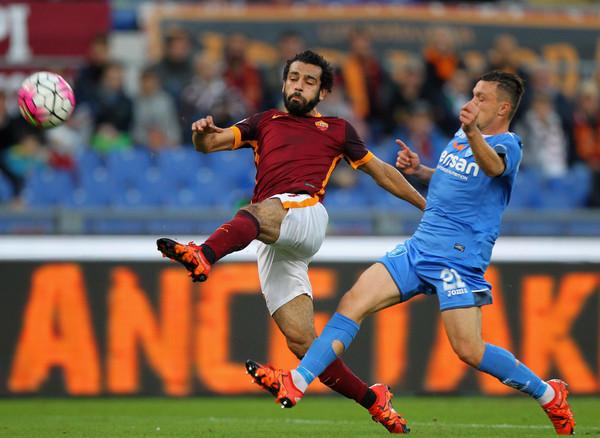 Mohamed+Salah+Roma+v+Empoli+FC+Serie+xXIOgfoGCXxl