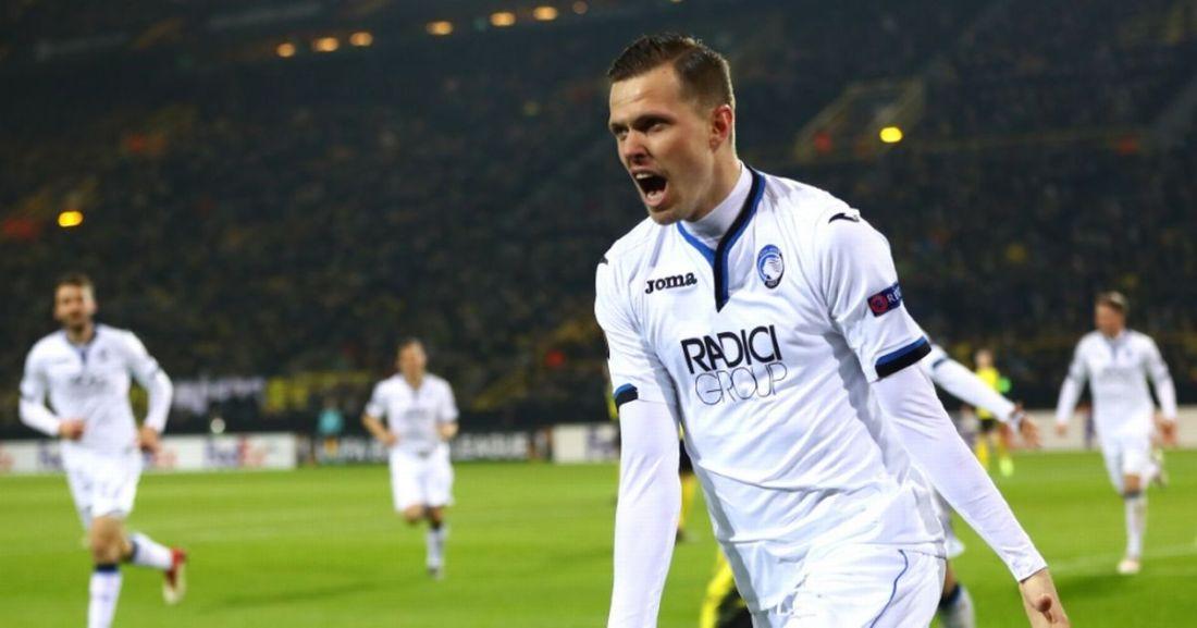 Borussia-Dortmund-v-Atalanta-Bergamo-UEFA-Europa-League