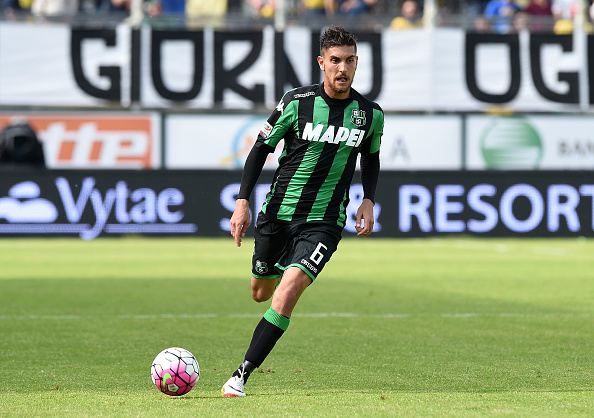 Frosinone Calcio v US Sassuolo Calcio - Serie A