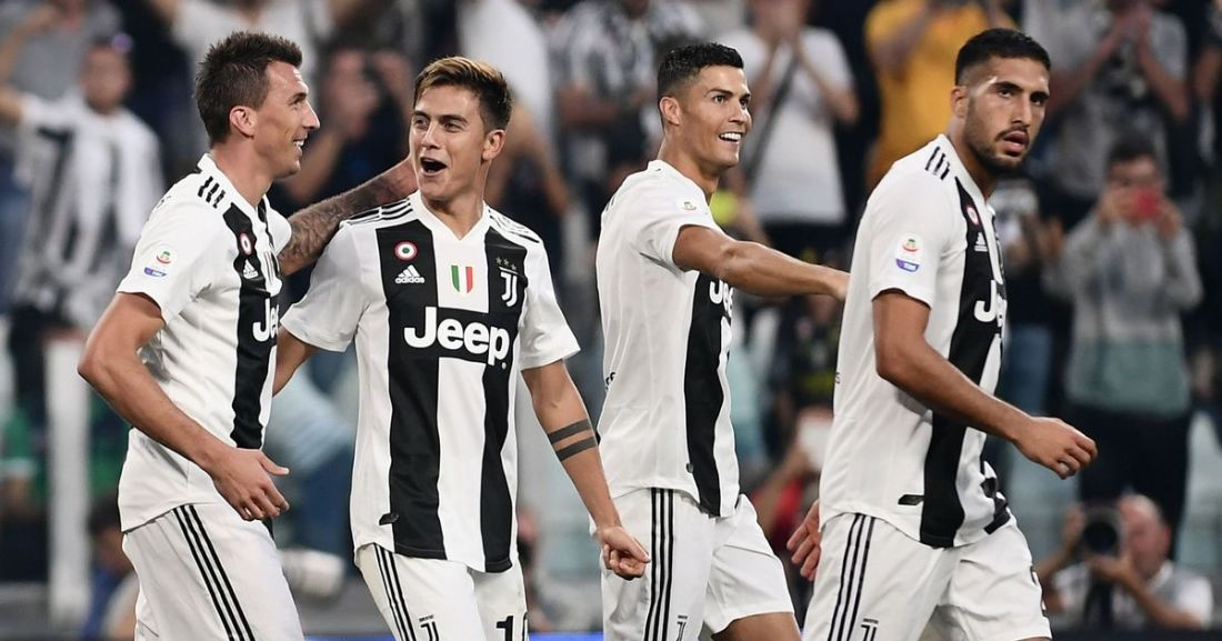 Juventus-vs-Young-Boys-live-goal-and-score-updates-as-Cristiano-Ronaldo-misses-Champions-League-clash