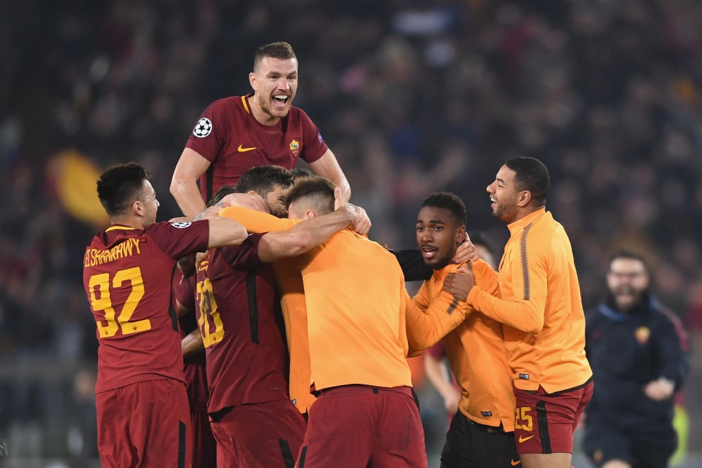 AS-Roma-v-FC-Barcelona-UEFA-Champions-League-Quarter-Final-Second-Leg-1523631434