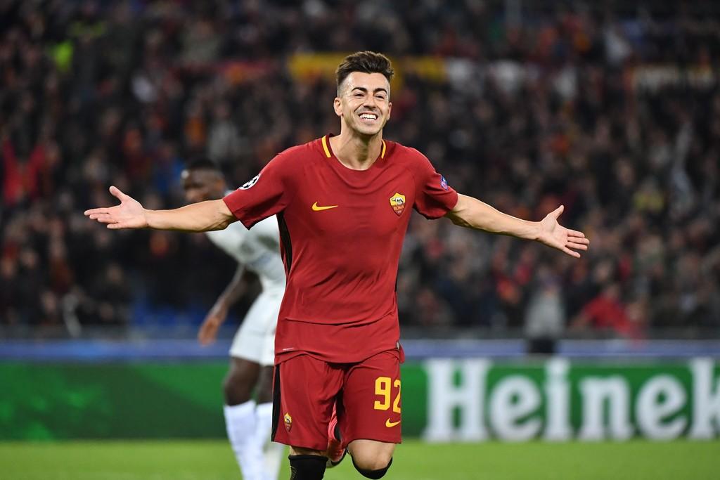Roma+v+Chelsea+FC+UEFA+Champions+League+q21lczVFmE4x