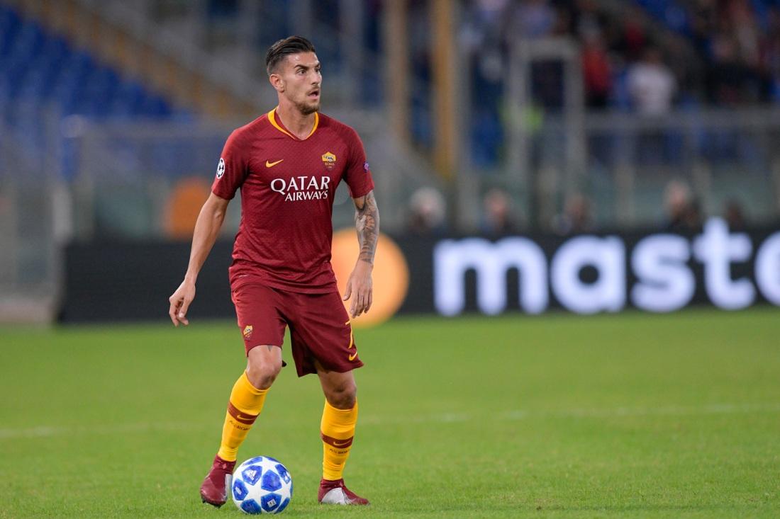Roma vs Viktoria Plzen - Uefa Champions League 2018/2019