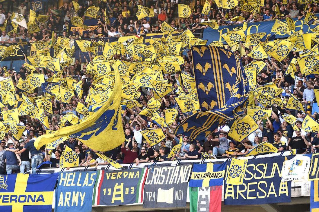 Verona - Carpi