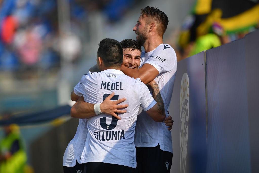 Brescia Calcio v Bologna FC - Serie A