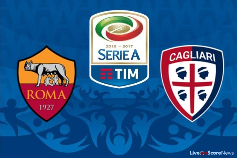 Roma-vs-Cagliari-Preview-and-Prediction-Serie-Tim-A-2017