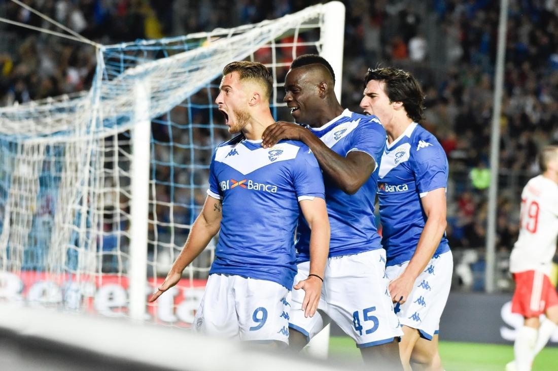 Brescia vs Juventus - Serie A TIM 2019/2020