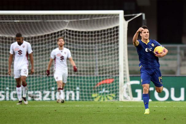 Hellas Verona v Torino FC - Serie A
