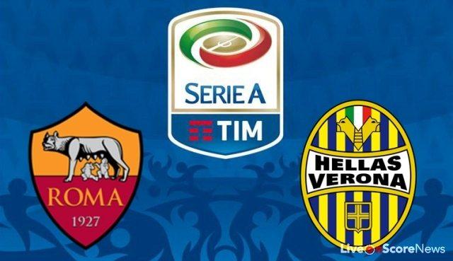 【足球直播】意甲第33輪:2020.07.16 03:45-羅馬 VS 維羅納(Roma VS Verona)