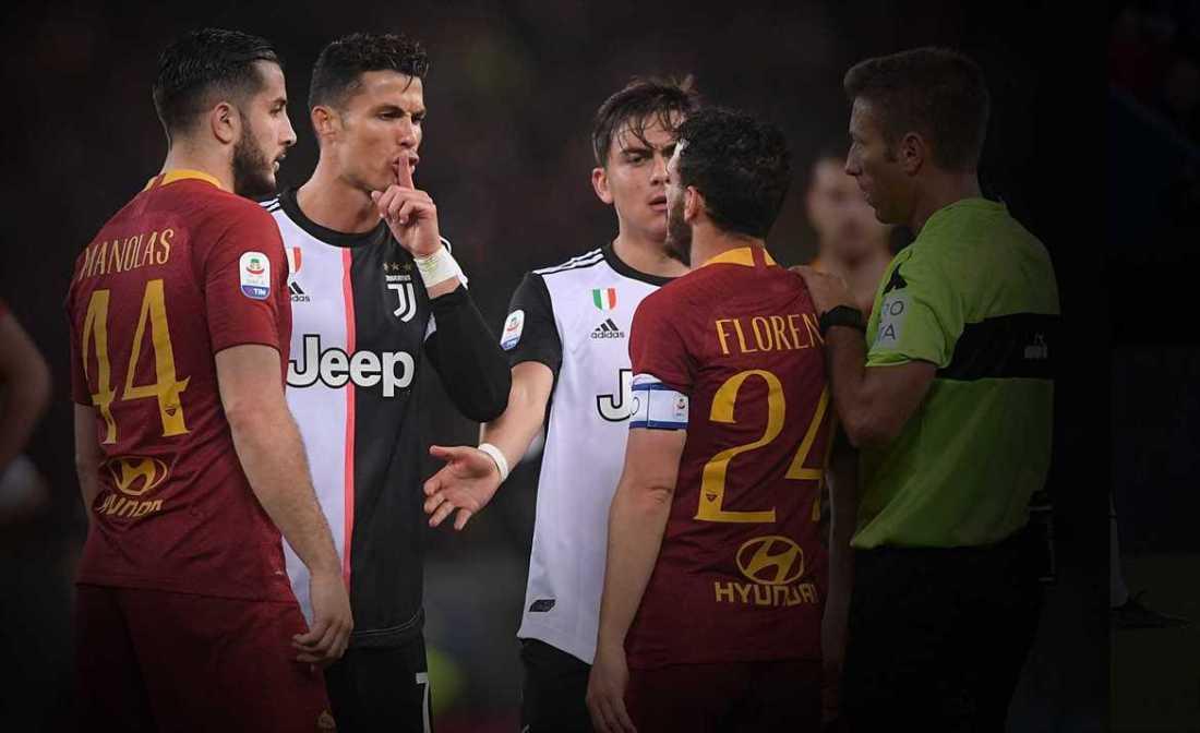 roma vs juventus - photo #49
