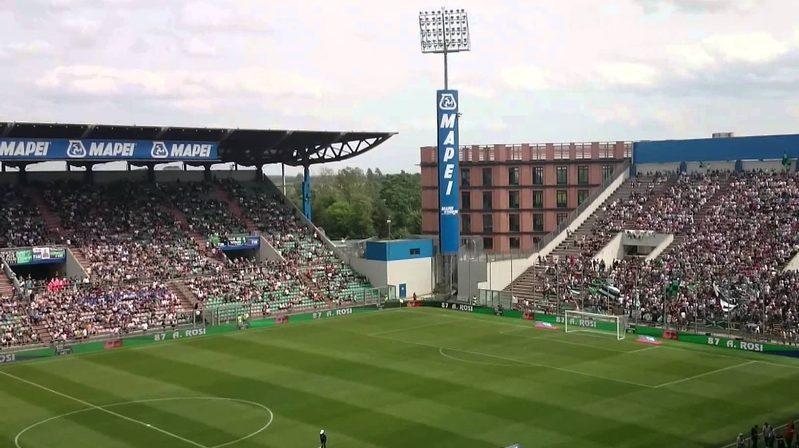 Sassuolo-Stadium