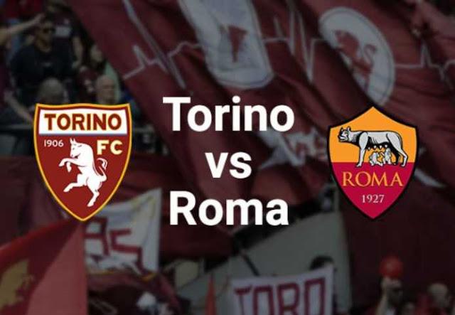 【足球直播】意甲第37輪:2020.07.30 03:45-拖連奴 VS 羅馬(Torino VS A.S. Roma)