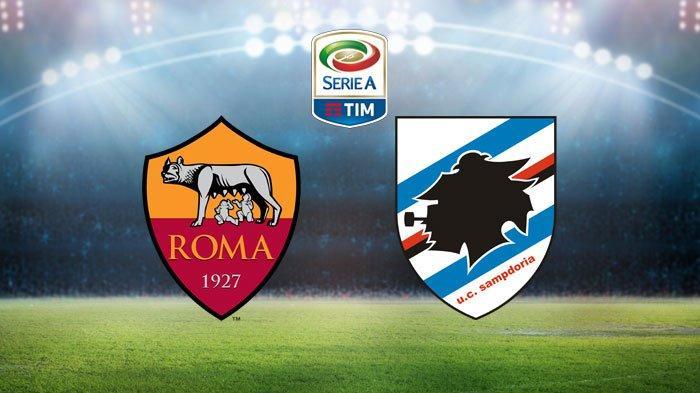 Roma vs Sampdoria Match Day 28 Preview #785 – Everything Roma