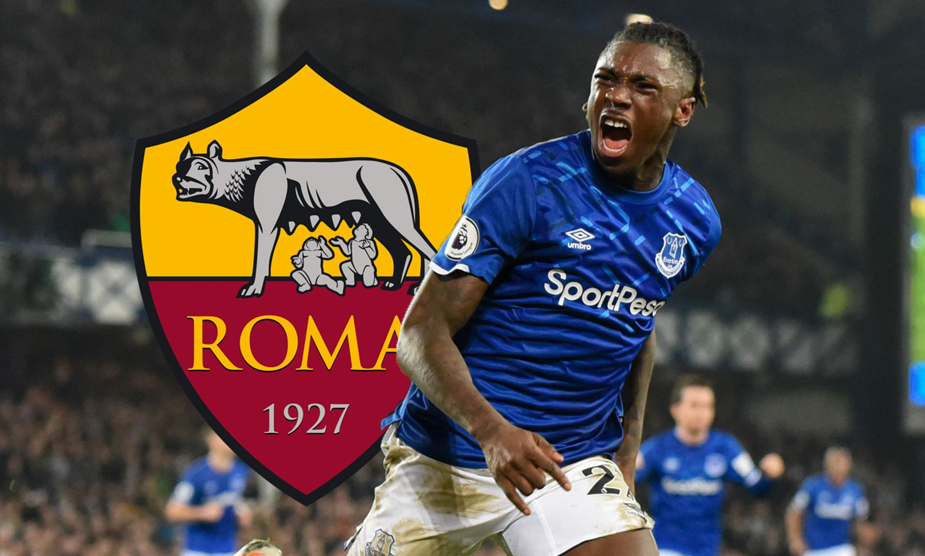 A Move To The Capital Why Moise Kean Needs Roma Move Part Two 818 Everything Roma